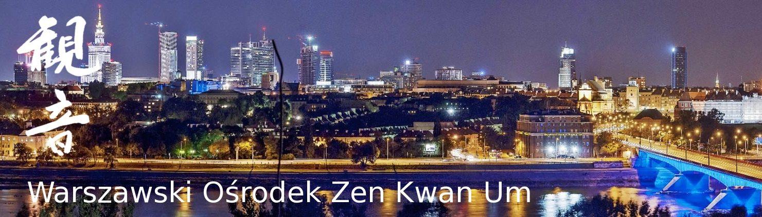 Warszawski Ośrodek Zen Kwan Um